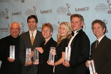 Video Game Emmy Award winners at CES 2008