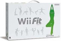 Wii Fit a success in Japan