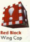 Wing Cap Block - Super Mario 64
