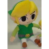 Link plus from Zelda Wind Waker/Phantom Hourglass