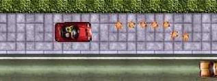 Grand Theft Auto 1 gouranga screenshot