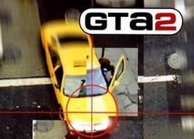 Grand Theft Auto 2 teaser