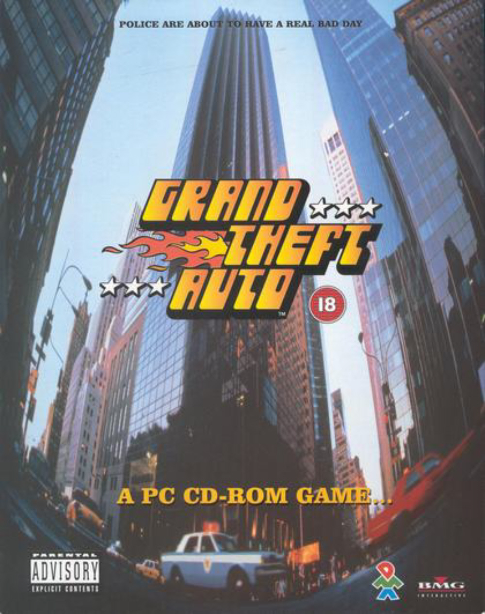 grand theft auto for pc free