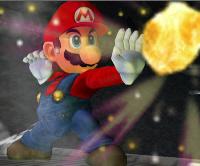Mario Character Super Smash Bros. Melee