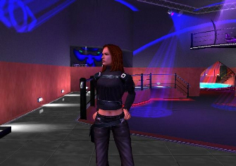 Alias game screenshot