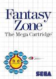 Fantasy Zone on Sega Master System