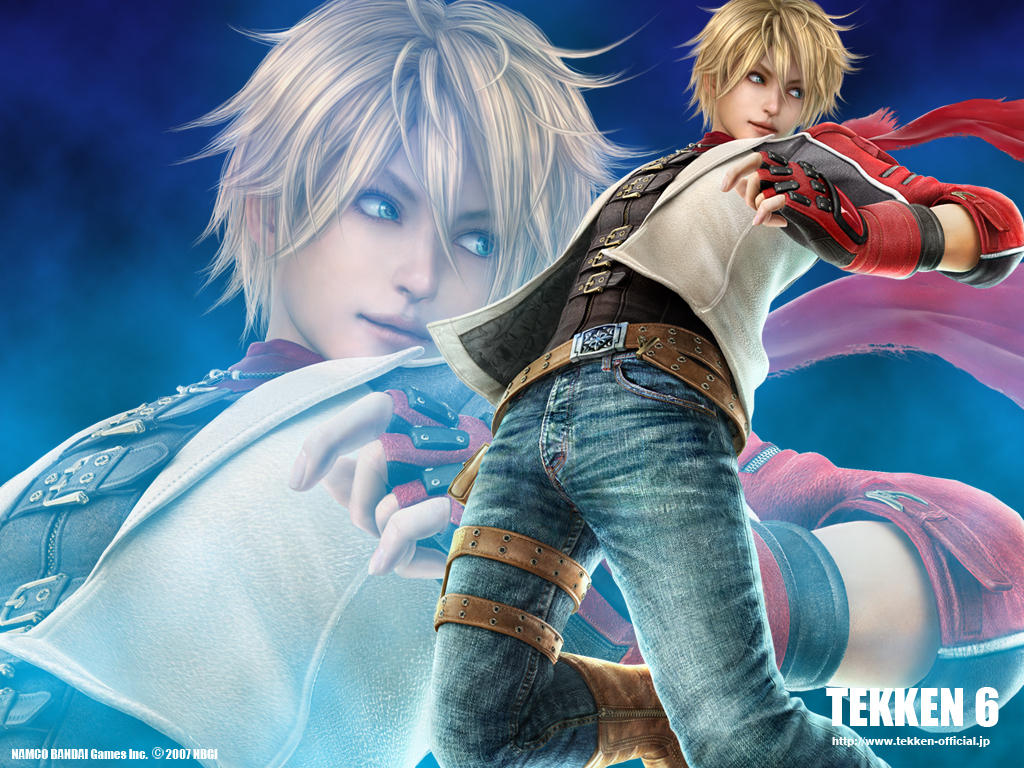 Tekken Female Characters List