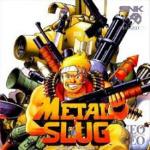 Metal Slug on NEOGEO