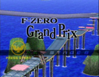 F-Zero Grand Prix in Super Smash Bros. Brawl on Wii