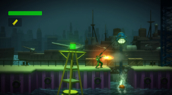 Bionic Commando Rearmed gets new PS3 features