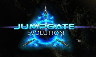Jumpgate Evolution logo