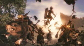 Overlord 2 Xbox 360 screenshot