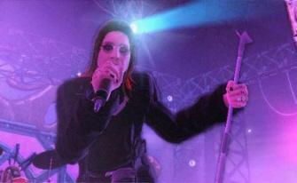 Ozzy Osbourne Guitar Hero World Tour Screenshot