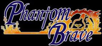 Phantom Brave logo
