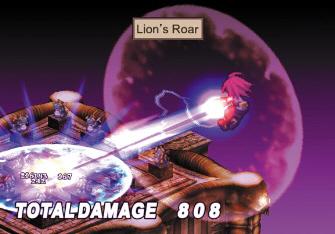 Disgaea 2 Lion's War Screenshot