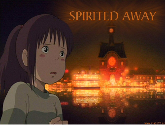 Ninokuni DS may contain Spirited Away quality animation