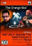 The Orange Box: Half-Life 2 collection for PC