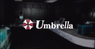 Resident Evil 2 Umbrella Screenshot