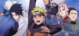 Naruto Shippuden: Clash of Ninja Revolution 3 coming stateside