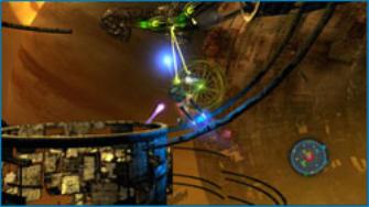 Star Trek: D-A-C screenshot