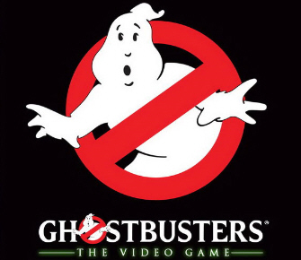 Ghostbusters: The Video Game classic logo