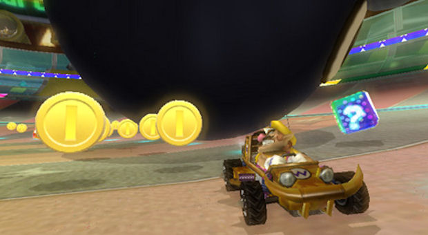 26th Mario Kart Wii Tournament Runs Until May 25 Chain Chomp Roulette Video Games Blogger