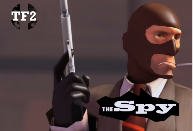 Team Fortress 2 Spiper And Spy Update Out Now Video Games Blogger