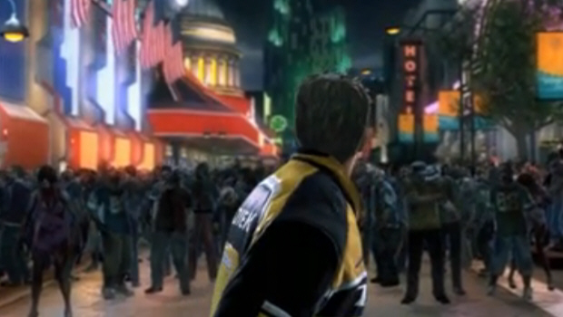Dead Rising 2 Trailer From E3 2009 Video Games Blogger