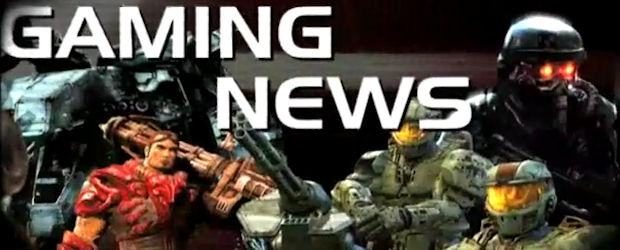 Gaming news of the past week