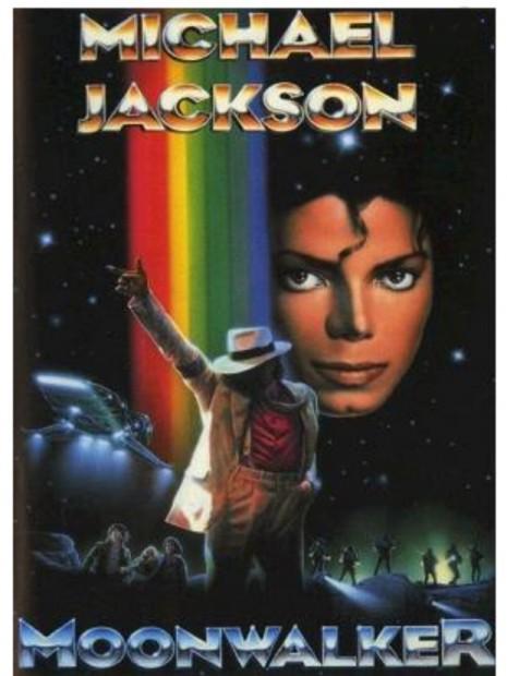 Michael Jackson's Moonwalker on Sega Genesis