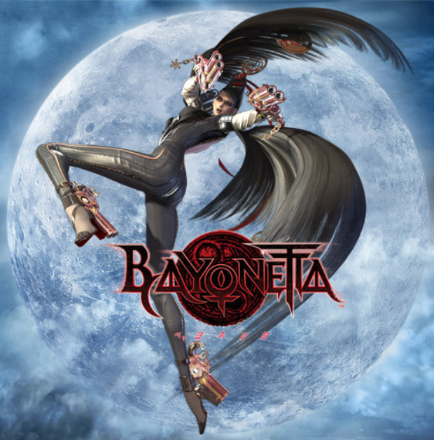 Bayonetta wallpaper for game which releases in 2010