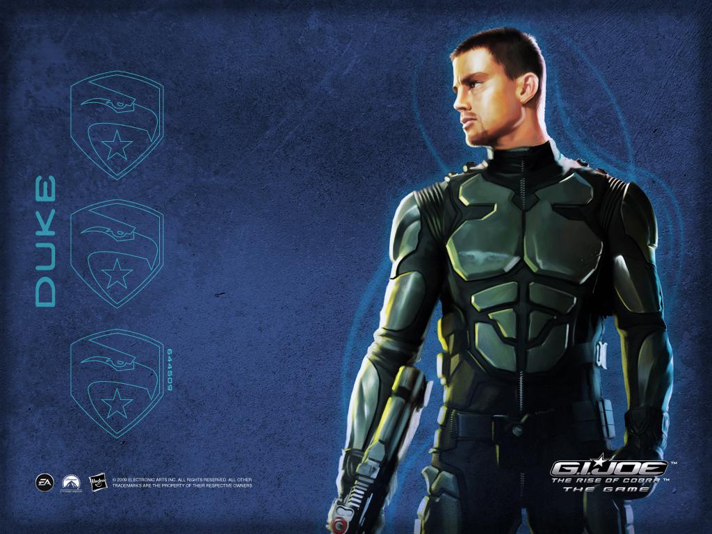 G.I. Joe: The Rise of Cobra Characters - Giant Bomb