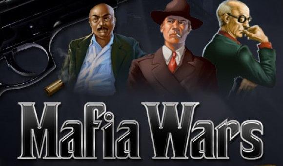Mafia Wars screenshot artwork