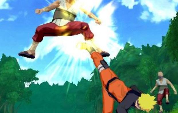 Official Naruto Shippuden Legends Akatsuki Rising Character List Video Games Blogger