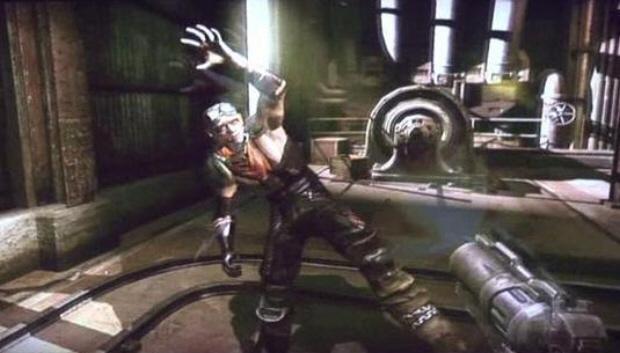 Rage gameplay screenshot. New details emerge