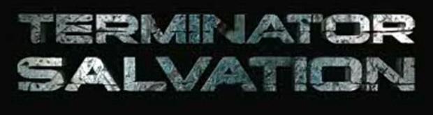 Terminator Salvation logo