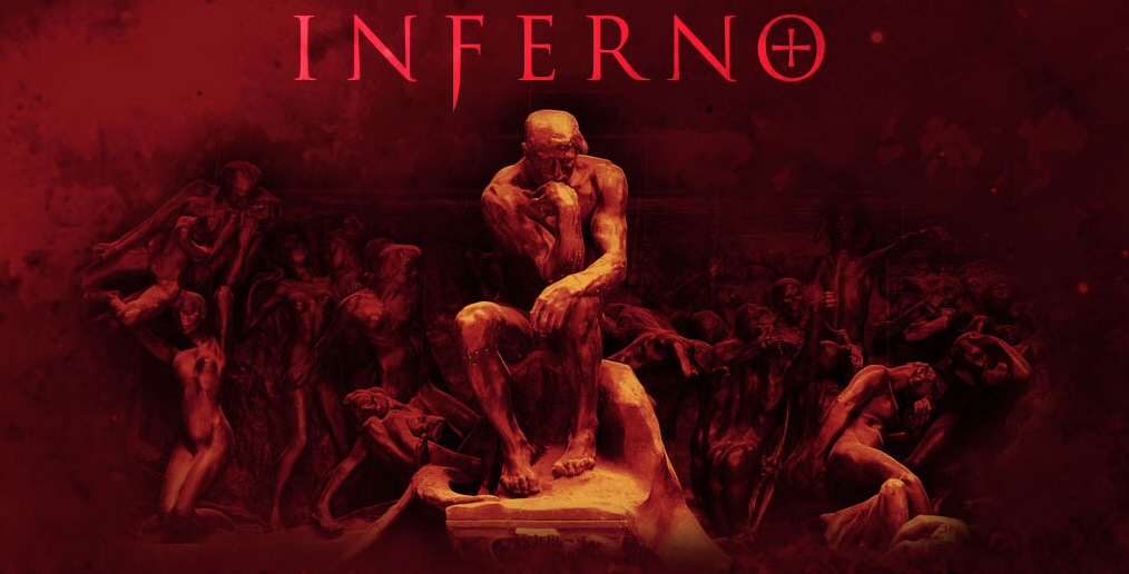 a personal review of a movie based on dante alighieris the inferno Inferno (audible audio edition): dan brown, wolfgang pampel, lübbe audio: amazonca: audible canada.