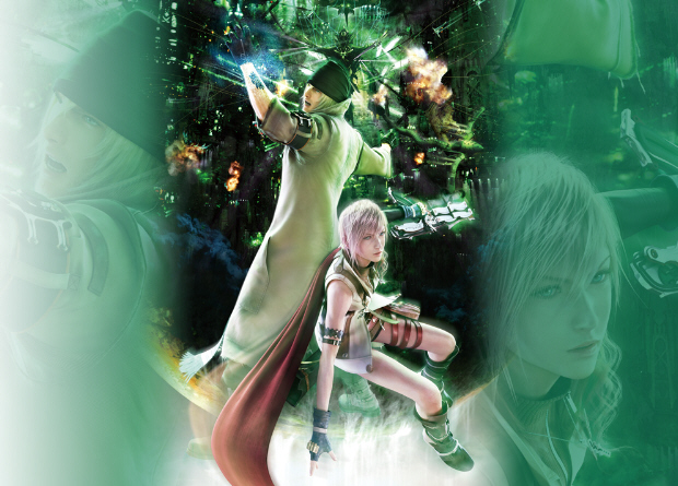 final fantasy xiii 2 monster guide