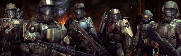 Halo 3 odst characters list - Halo odst images ...