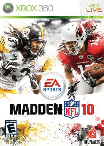 Madden NFL 10 on Xbox 360