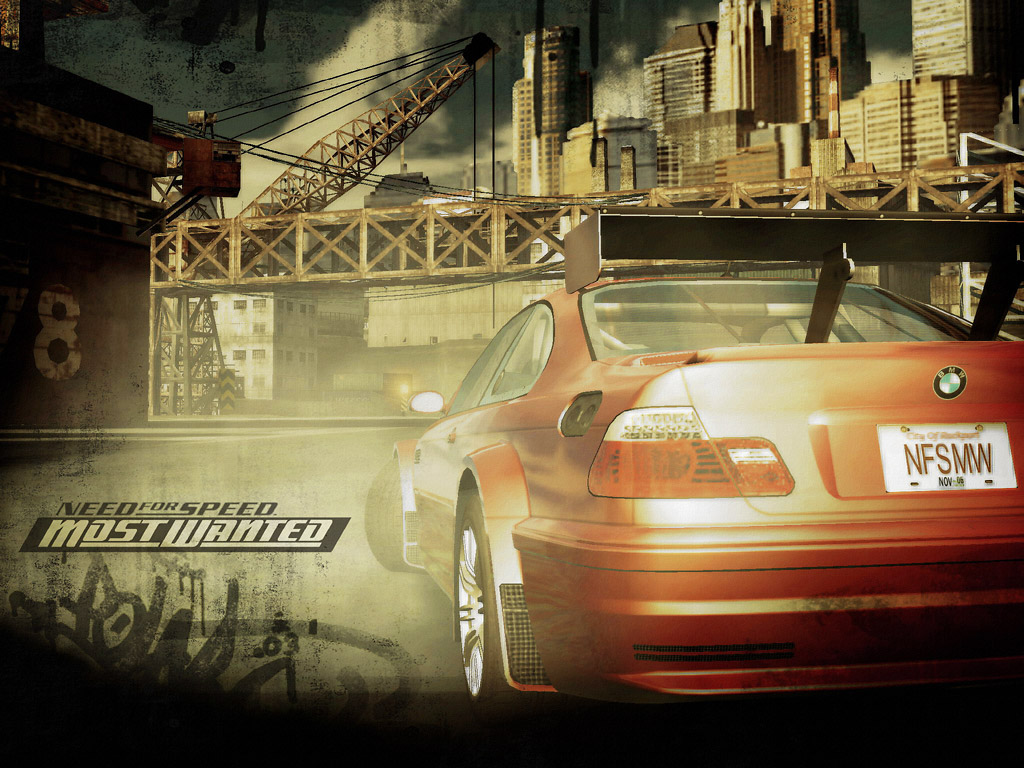 Need For Speed Most Wanted Codes And Cheats