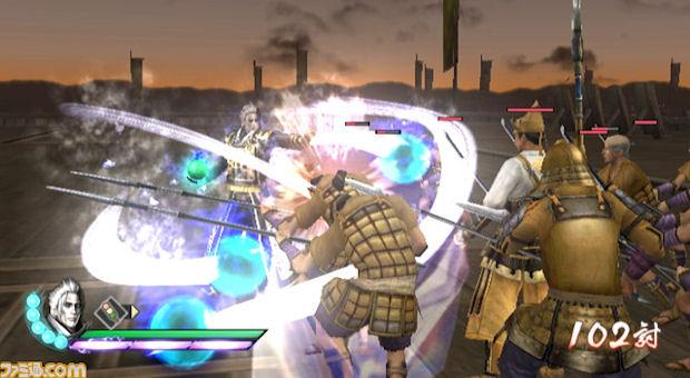 Samurai warriors 3 (usa) nintendo wii iso download   romulation.