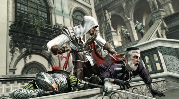 Assassins Creed 2 Characters List Video Games Blogger