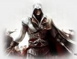 Assassins Creed 2 Ezio Wallpaper