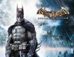 Batman: Arkham Asylum Wallpaper 2