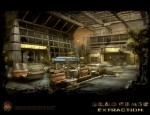 Dead Space Extraction Wallpaper 2