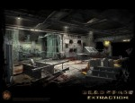 Dead Space Extraction Wallpaper 3