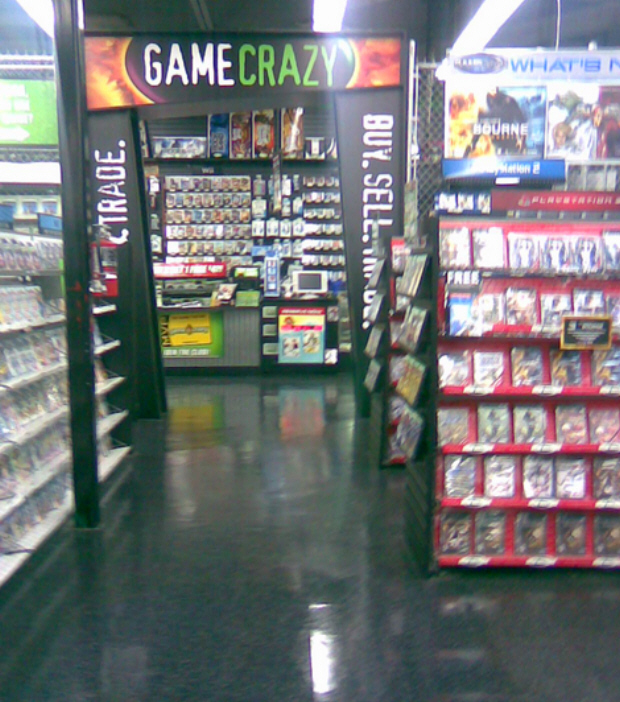 Closed Gaming Store Memories Which Defunct Game Do You Miss Most