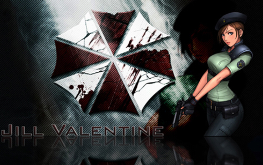 Resident Evil 5 Director's Cut revealed by Jill Valentine