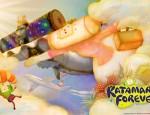 Katamari Forever Fly Wallpaper